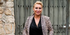 Raquel Mosquera cumple 50 años