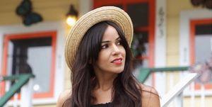 Raquel del Rosario instagram