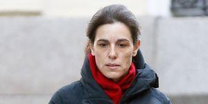 Raquel Sánchez Silva: se filtrasu declaración ante el juez por la muerte de su marido.