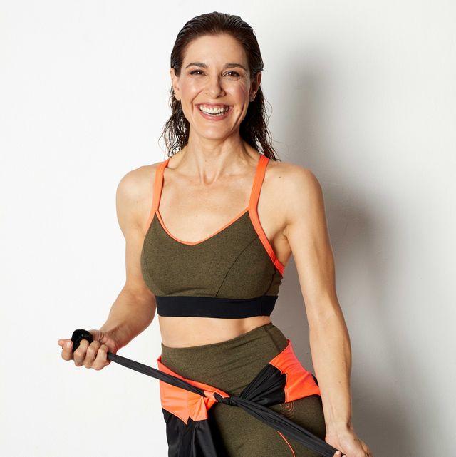 shoulder, clothing, abdomen, arm, waist, joint, undergarment, standing, leg, fitness professional,