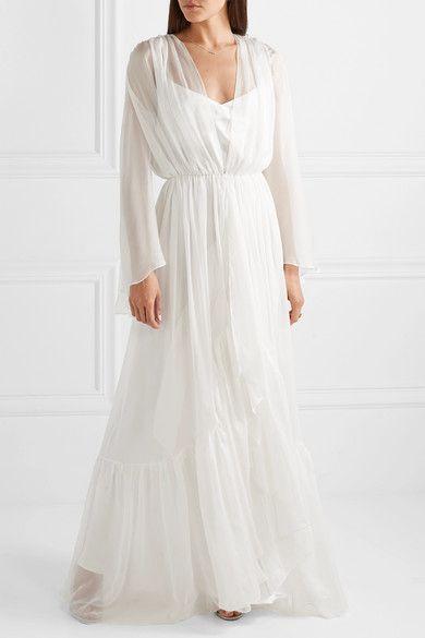 best boho wedding dresses