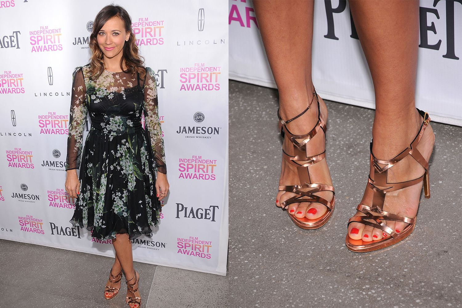 The Most Uncomfortable Looking Shoes Celebrity Have Ever Worn