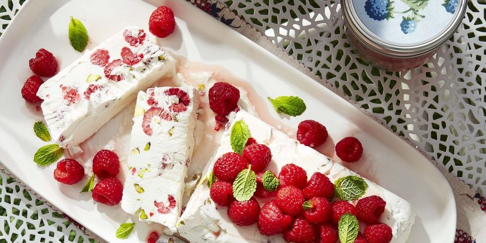 Here Are 45+ Ways to Turn Fresh Raspberries Into Dinner, Drinks, and of Course Dessert
