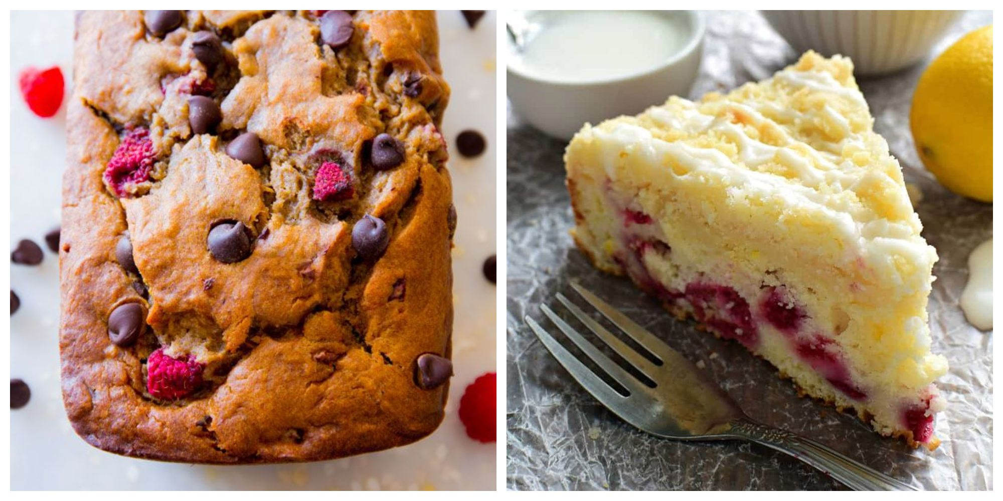 30 Best Raspberry Recipes - Cooking with Fresh Raspberries