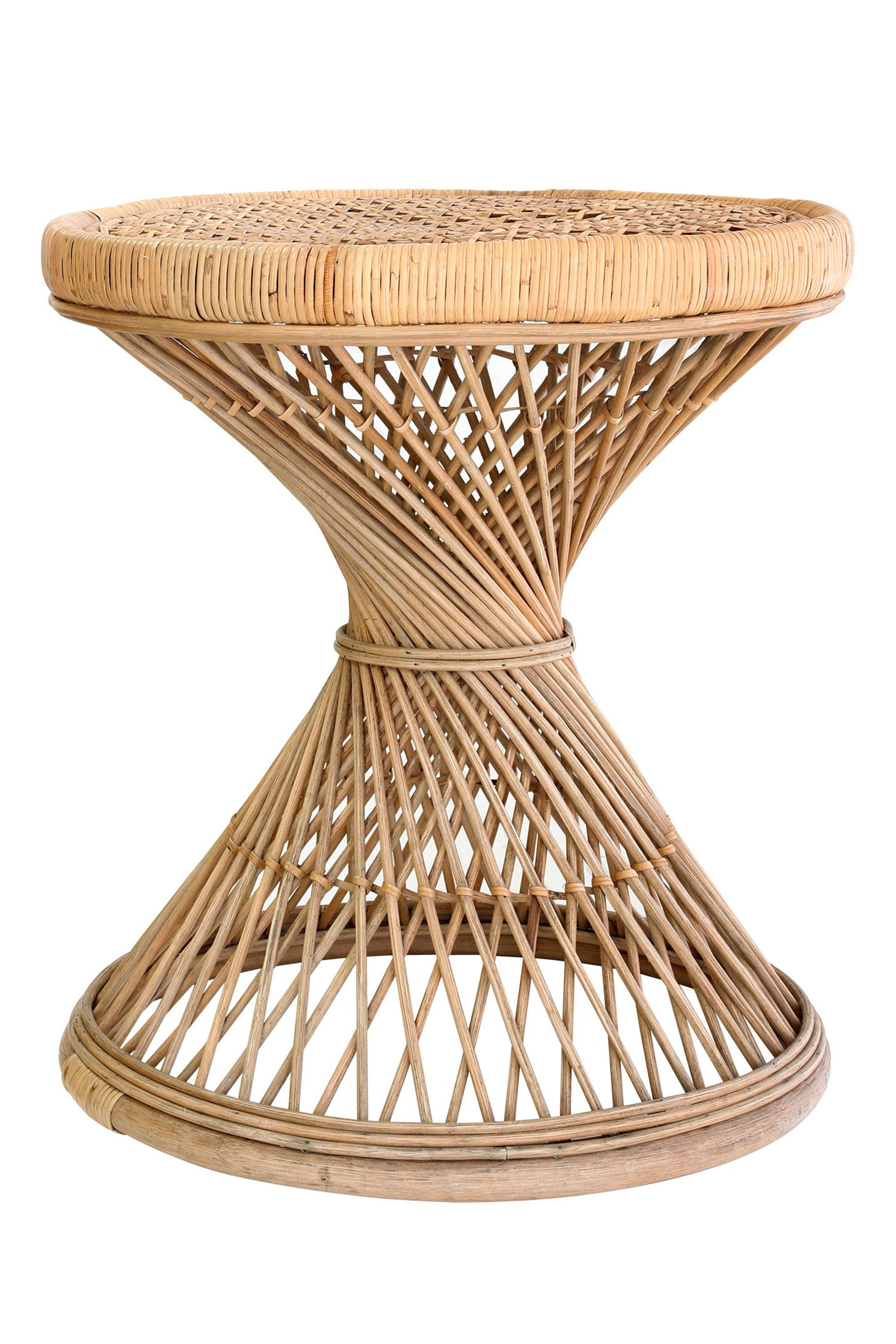 Admirable 15 Pieces Of Rattan Furniture To Buy Now Rattan Interiors Theyellowbook Wood Chair Design Ideas Theyellowbookinfo
