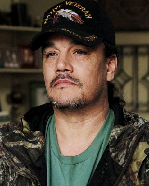 Still Fighting at Standing Rock
