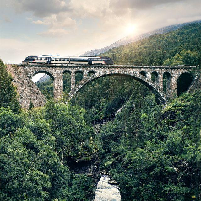 rauma railway