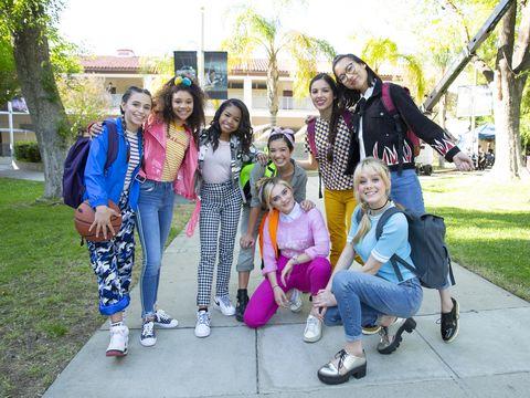 Raven's Home Musical Episode Disney Channel Legendary Music Video