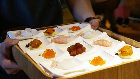 RAW X「日本青森」推出期間限定晚餐!蘋果千層、生薑味噌海鮮湯...等8樣菜式詮釋青森物產之美