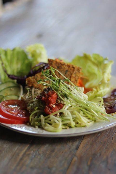 Los mejores restaurantes para comer crudo