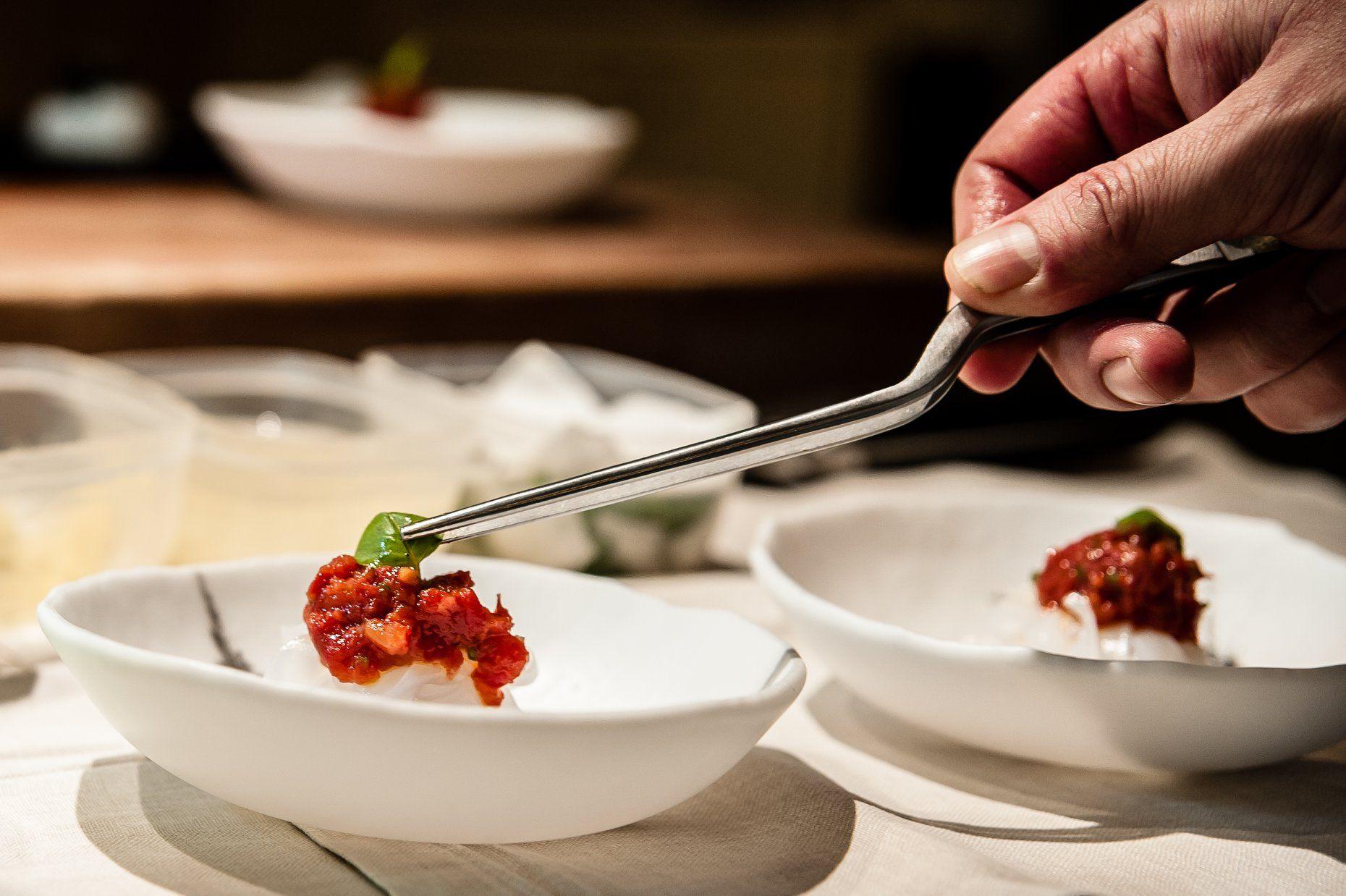 Restaurantes para comer crudo