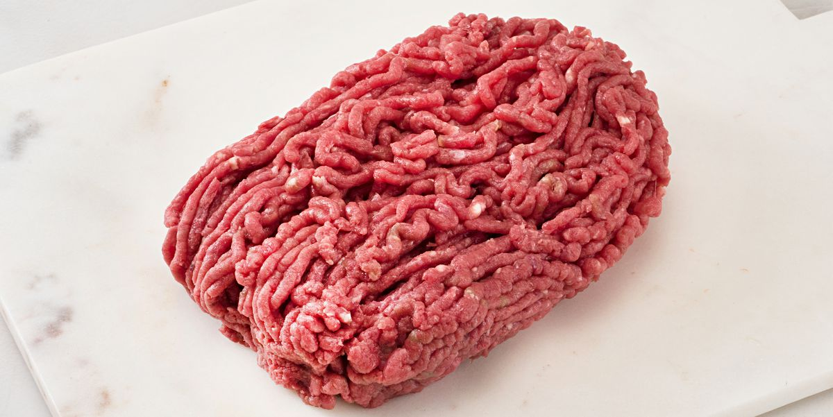 How to Safely Thaw Ground Meat Faster - Hack for Thawing Beef