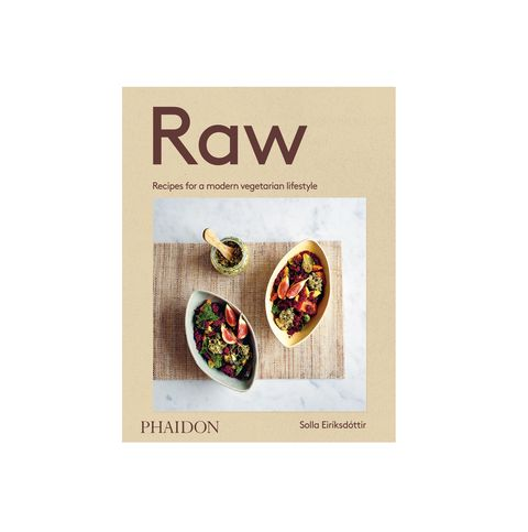 raw phaidon