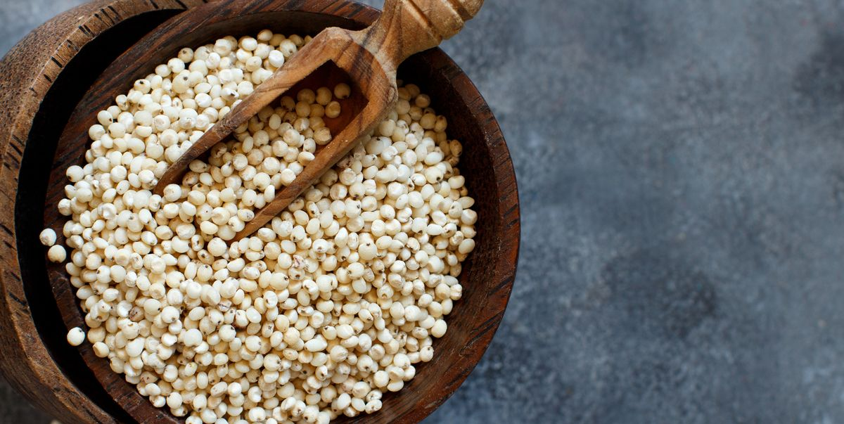 You've Probably Never Heard of Sorghum—But Here's Why You Should Add It to Your Diet