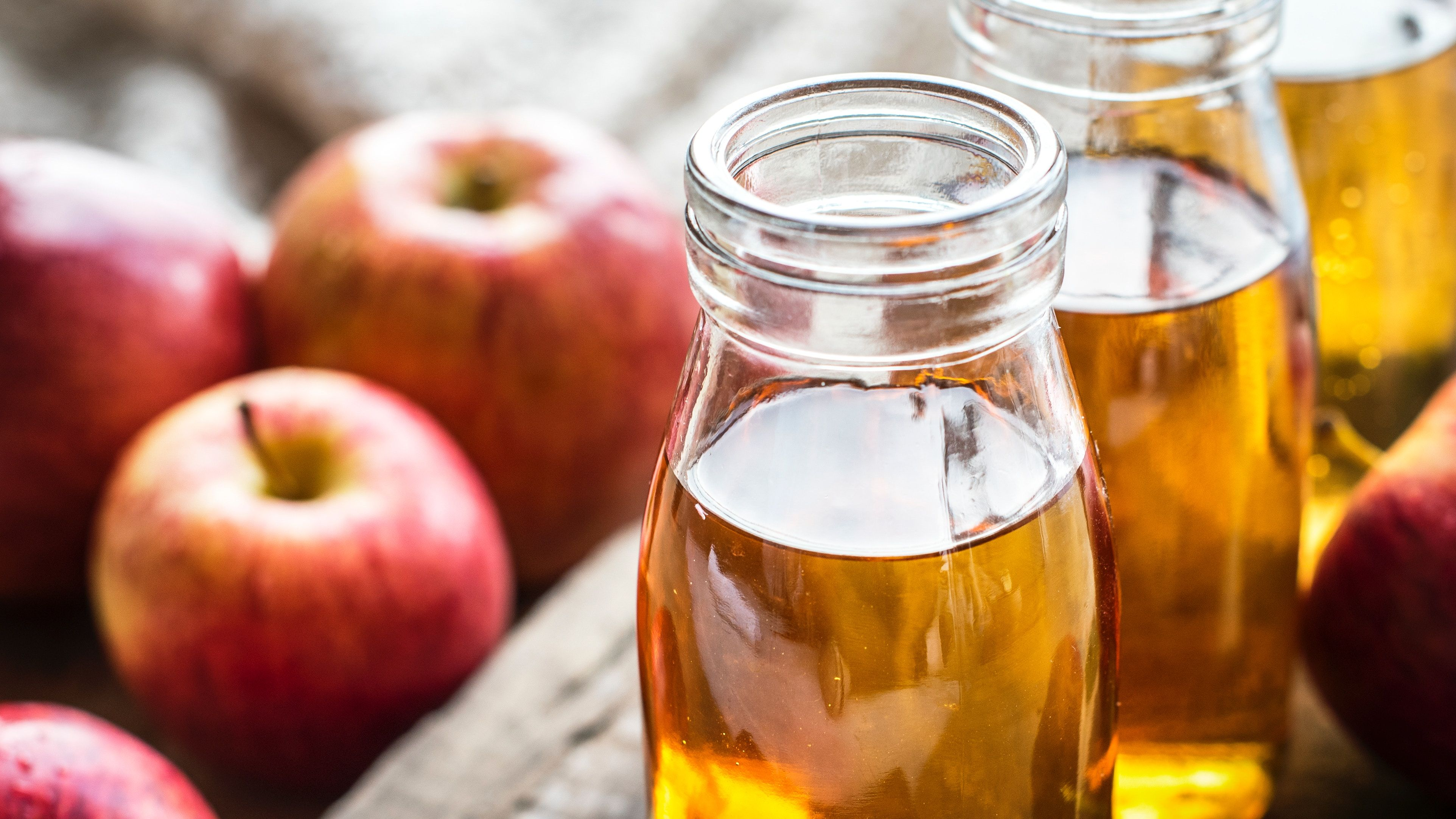 Is apple cider vinegar the secret to effective weight loss?