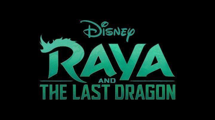'Raya and the last dragon': nueva película animada de Disney