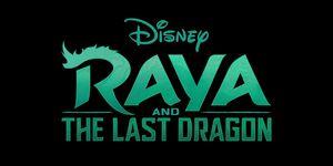 raya and the last dragon nueva pelicula disney