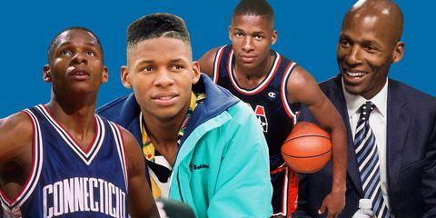 Basketball player, Basketball, Player, Team sport, Team, Sportswear, Sports, Ball game, Jersey, Tournament,