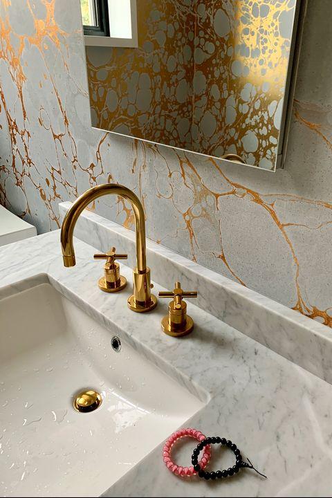 Bathroom Wallpaper Trends 2020