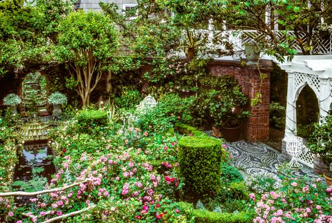 Kathy Rayner S Hamptons Garden Is Secretly One Of America S Best