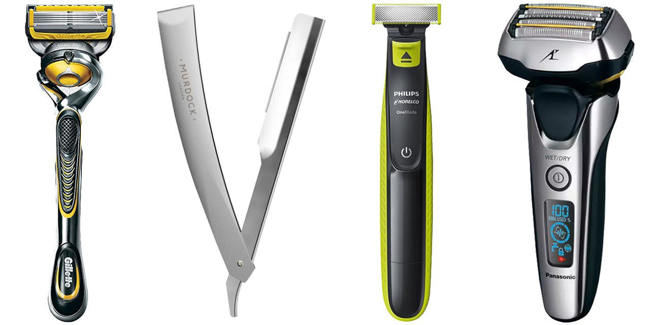 The 9 Best Razors for a Clean-Shaven Summer