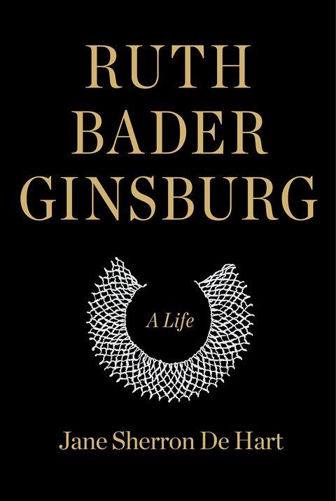 ruth bader ginsburg biography