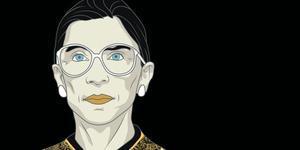RBG Ruth Ginsberg Documental Oscar