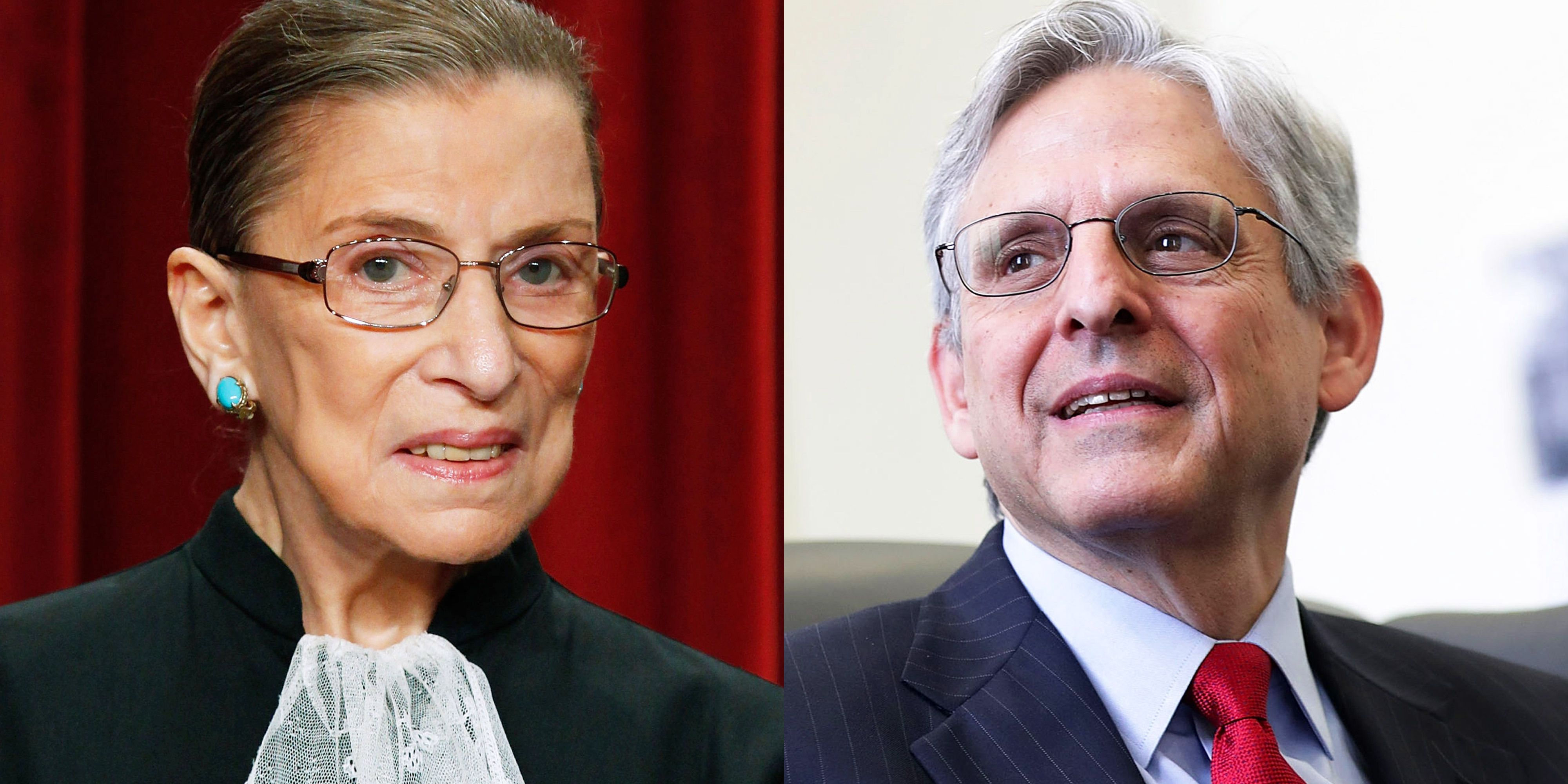 I Worked on Merrick Garland's Confirmation. Here's What I Learned