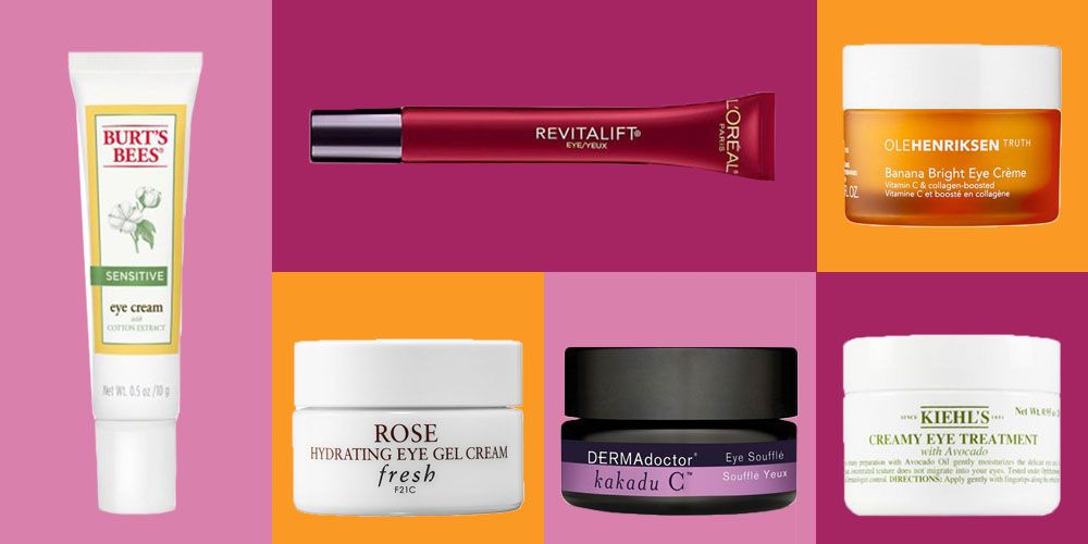 12 Best Eye Creams For Dark Circles And Wrinkles New Eye Creams