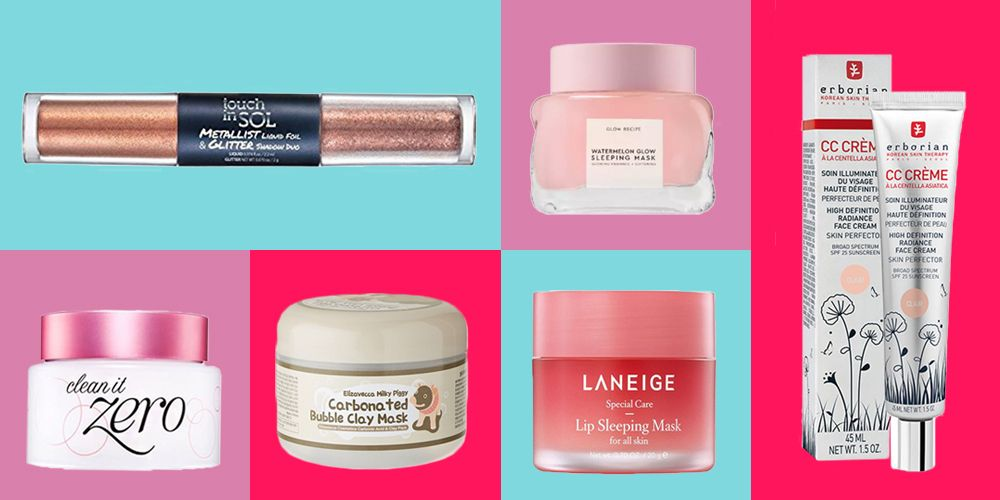 15 Amazing Korean Beauty Products That Are So Hot Right Now