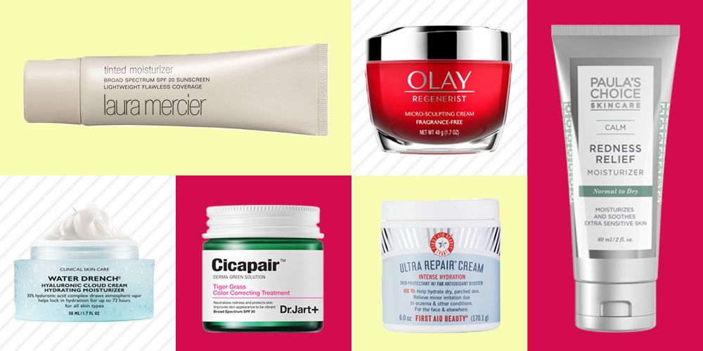 face lotion brands
