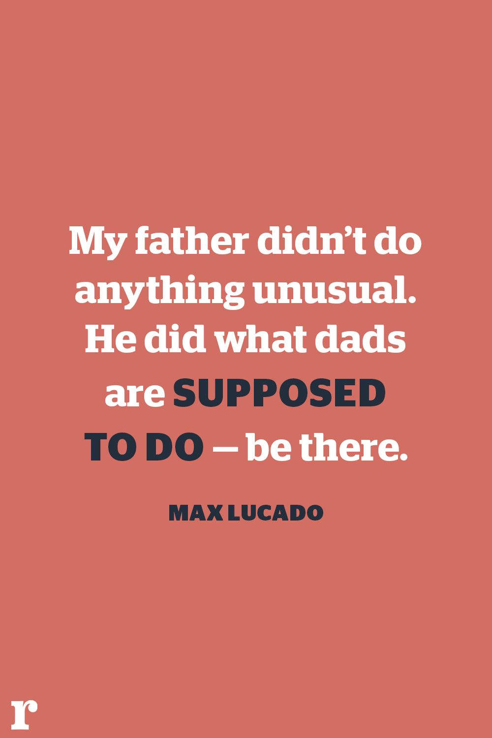 Image of: Daughter 15 Best Fathers Day Quotes To Share With Dad Meaningful Fatherhood Quotes Redbook 15 Best Fathers Day Quotes To Share With Dad Meaningful