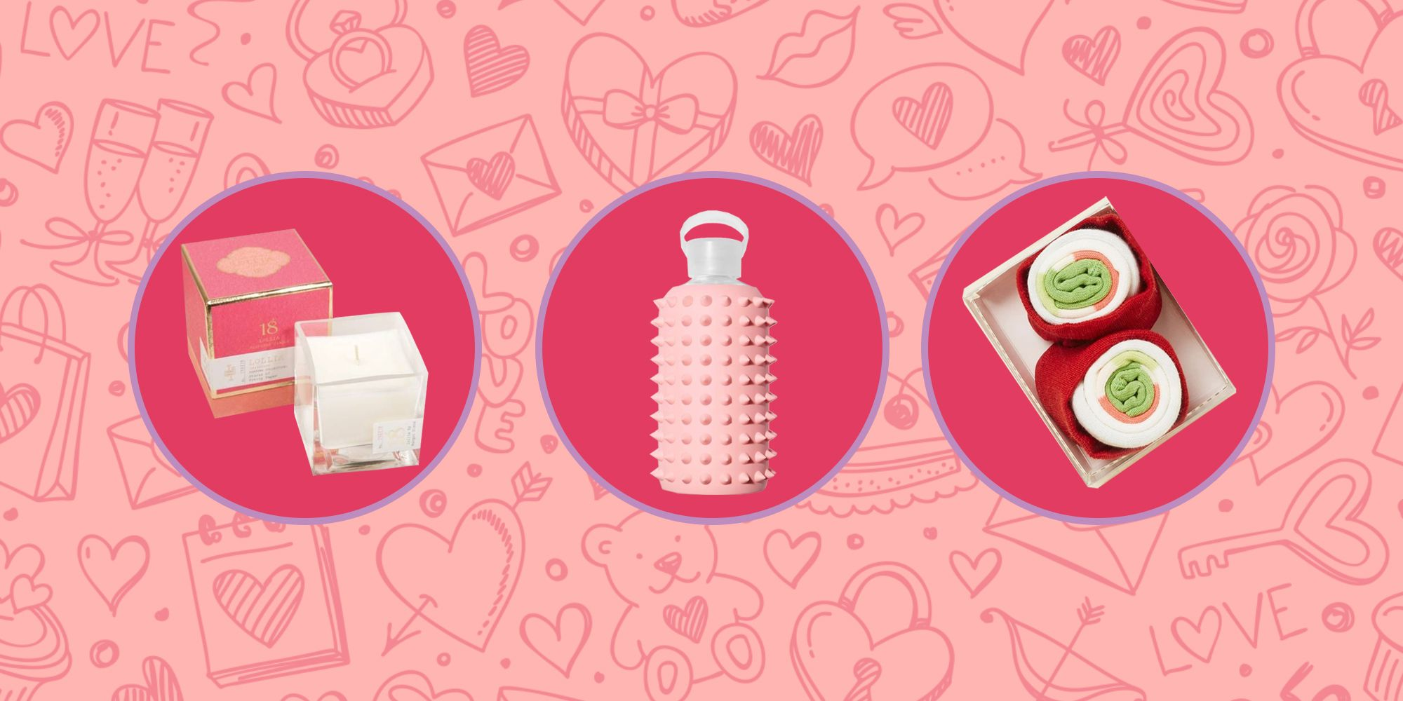 Valentine S Day Gifts For Her Valentine S Day Gifts For Every