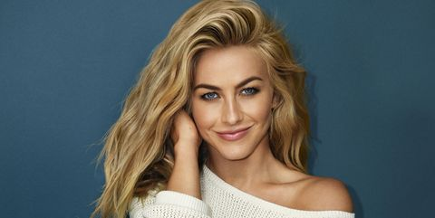 julianne hough cover story