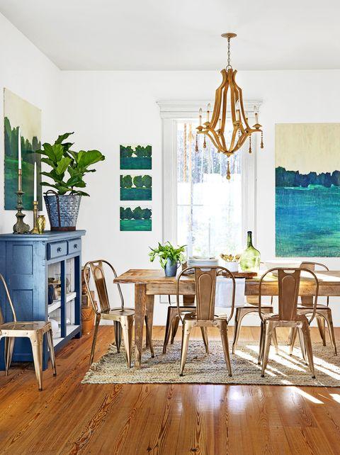 calm happy home tips
