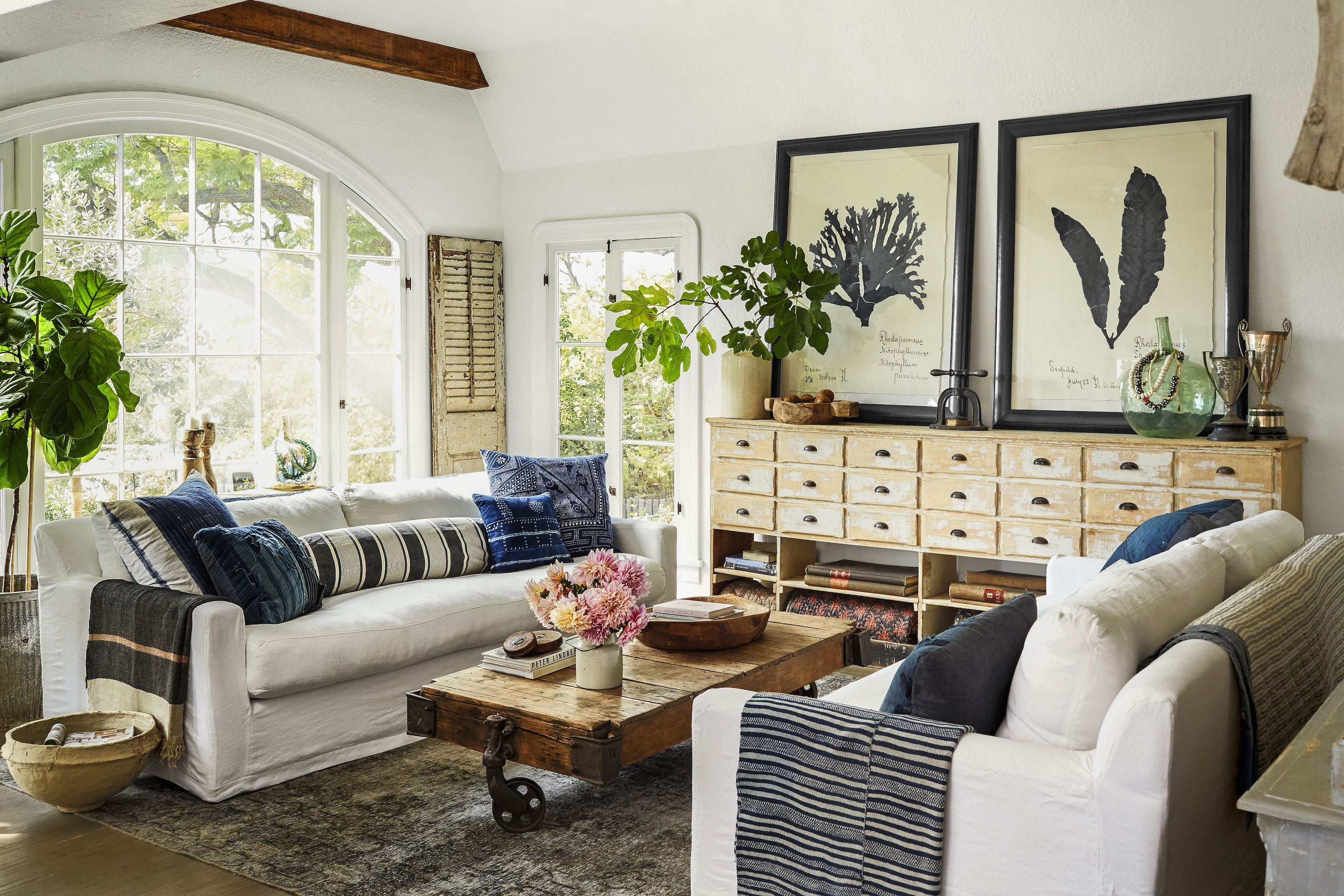 image & 10 Design Secrets for a Calm and Happy Home - How to Create a ...