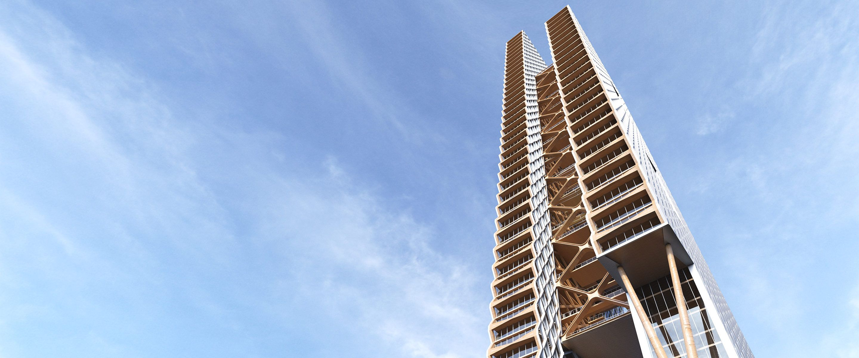 Mass Timber, Not Steel, Is the Future of Construction