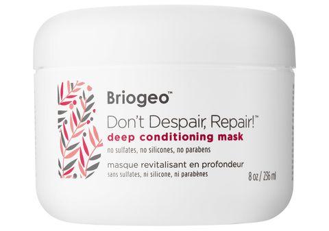 Briogeo don't despair repair mask