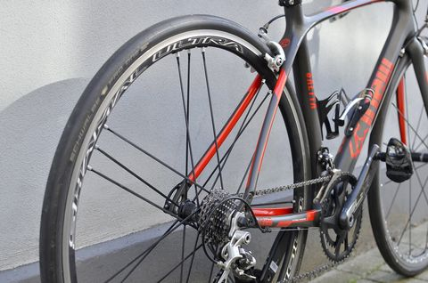 Campagnolo Shamal Wielset - Review