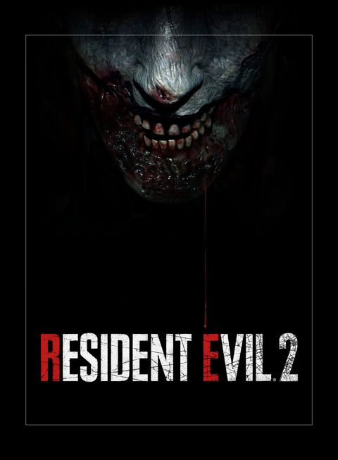 resident evil 2 remake editions uk