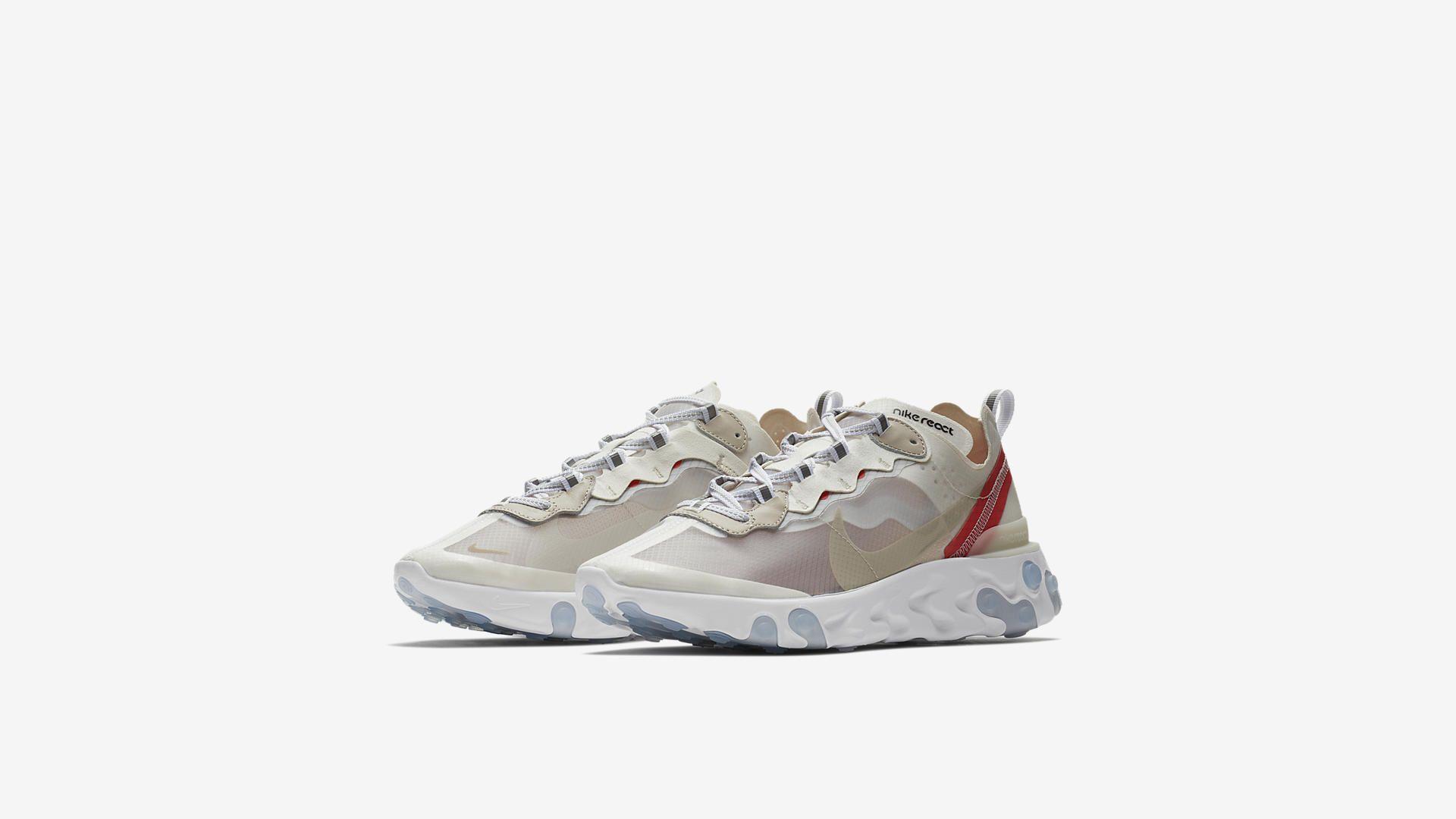 21 juli 2018: de nieuwe Nike Air Max 1 x Parra