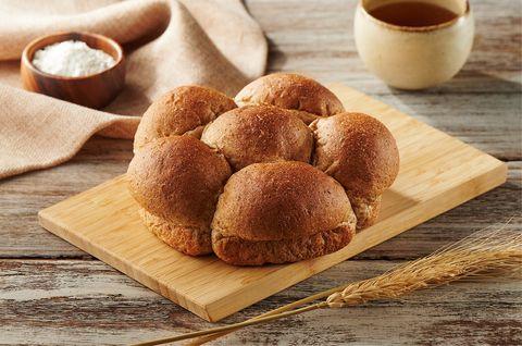 全聯 岩島成熟麩麵包