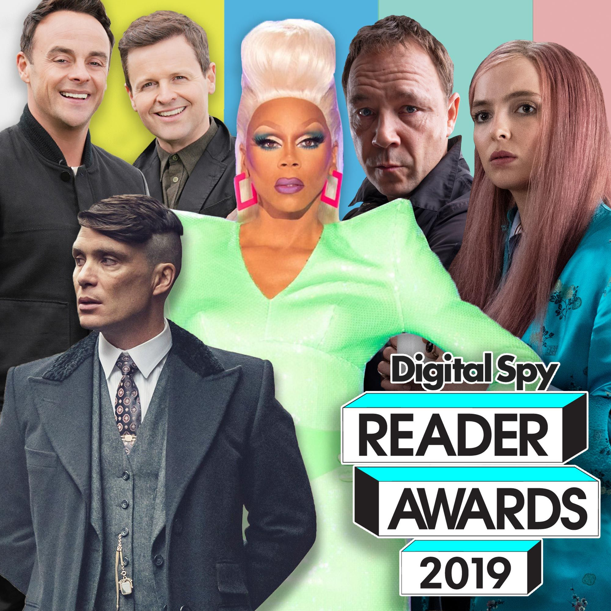 Line of Duty wins big in the Digital Spy Reader Awards 2019