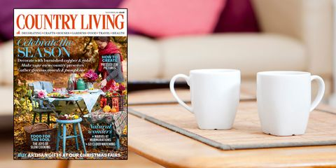 Country Living reader panel