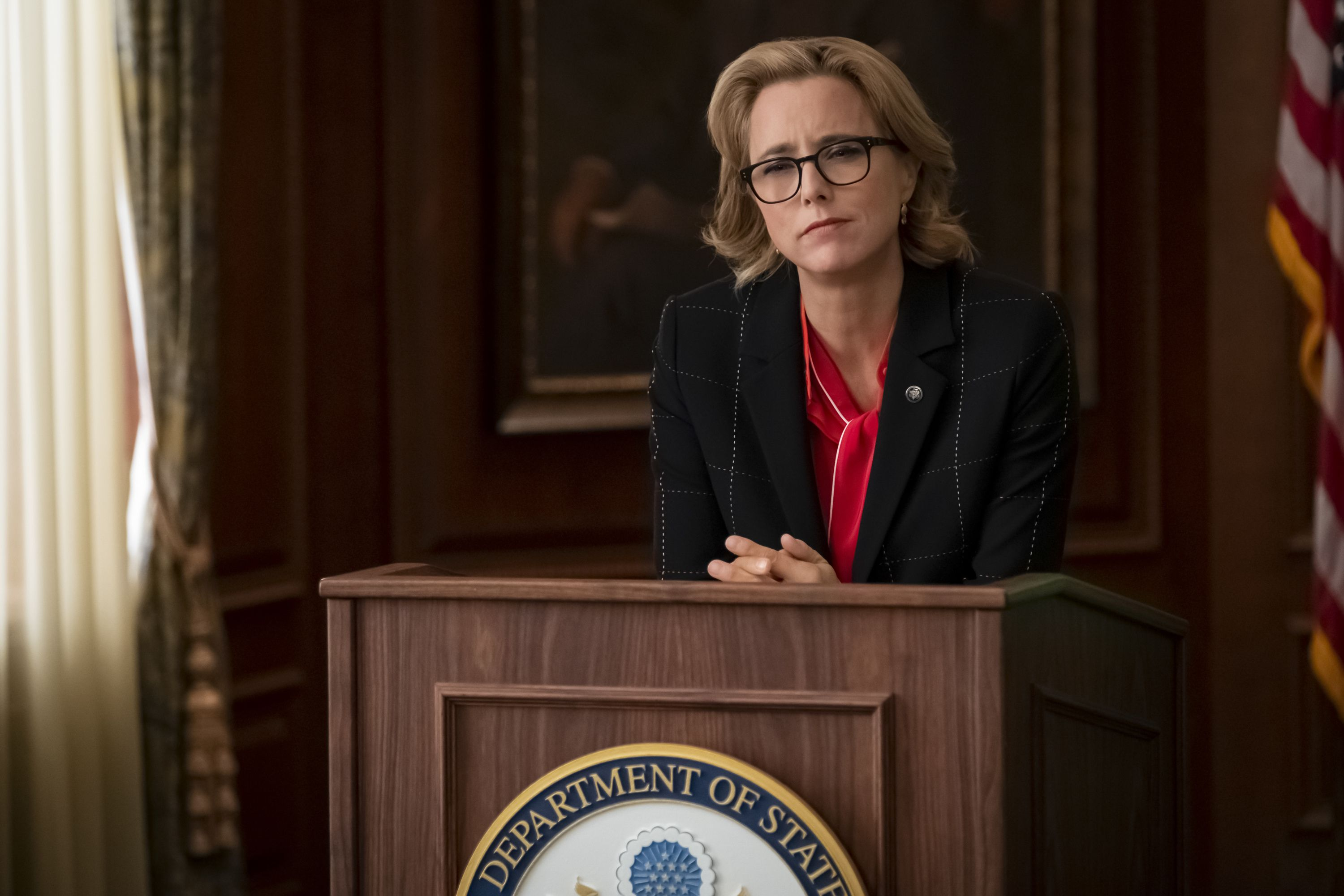 'Madam Secretary' Is Officially Ending and Everyone Is Crushed