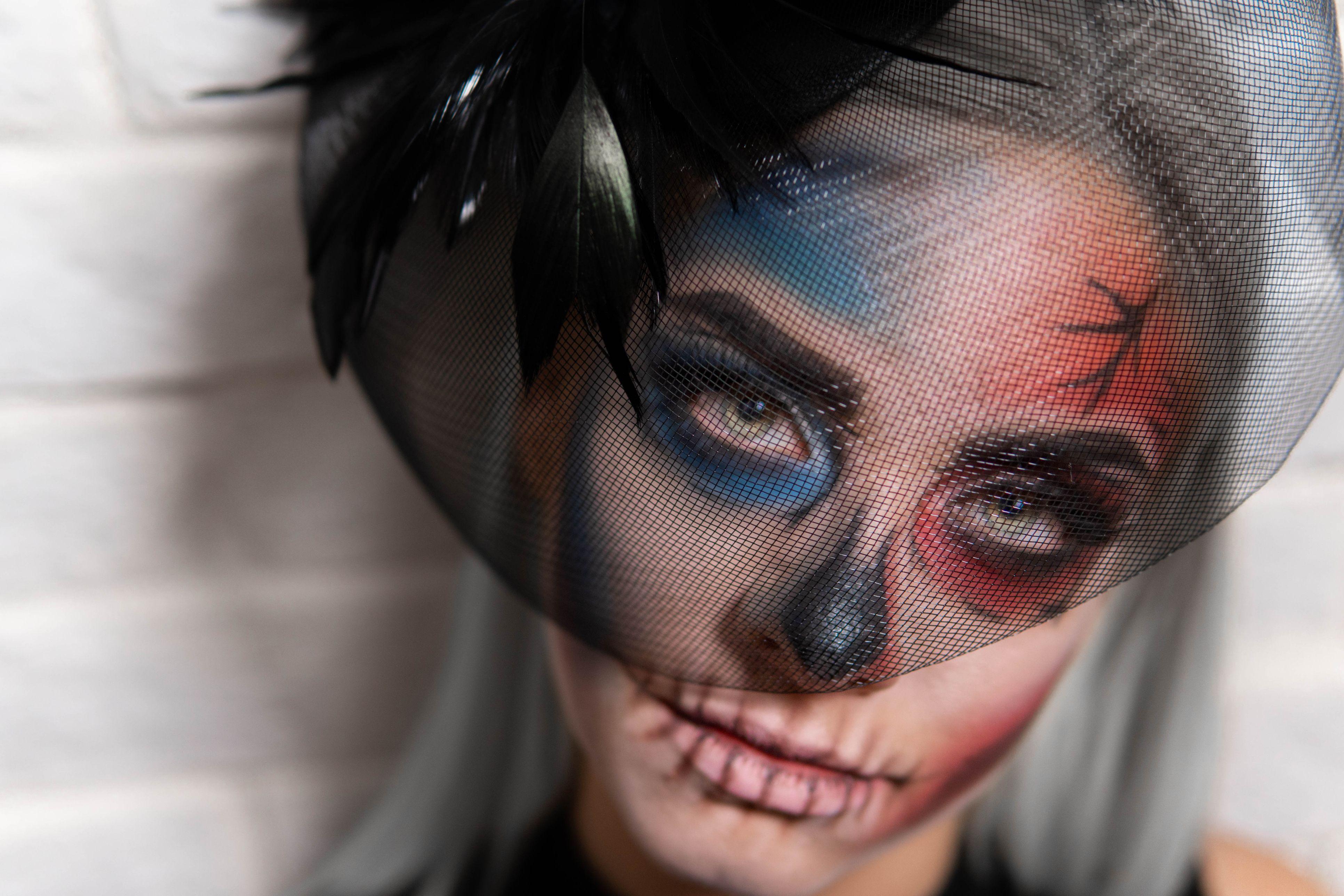 30 Easy Halloween Makeup Ideas 2021 - Makeup Tutorials for Halloween