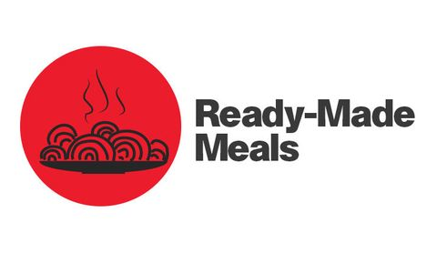 ready made meals intro image