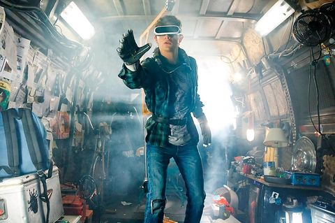 9 best sci-fi movies of 2018 so far - top science fiction films 2018