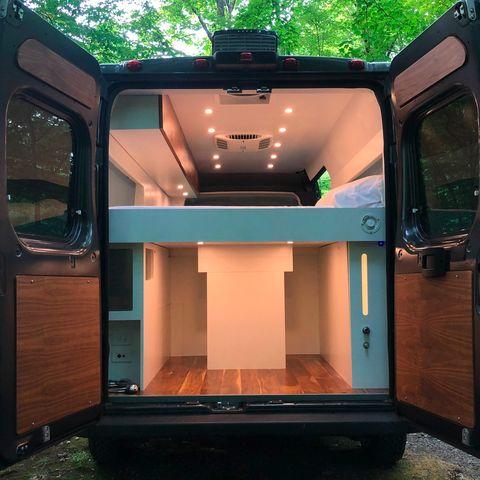 ready set van