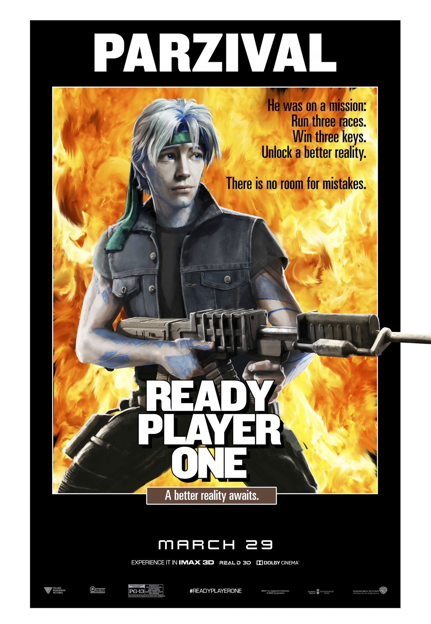 ready player one posters the iconic movie inspired ready player